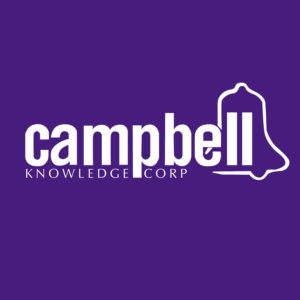 Campbell Knowledge Corporation | Training Workshops and Training Events | www.campbellknowledge.com