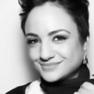 Victoria Rabin, founder and CEO of Executive Assistants Organization (EAO), which she launched in early 2012 and continues to grow exponentially. Photo from the Behind Every Leader official website.